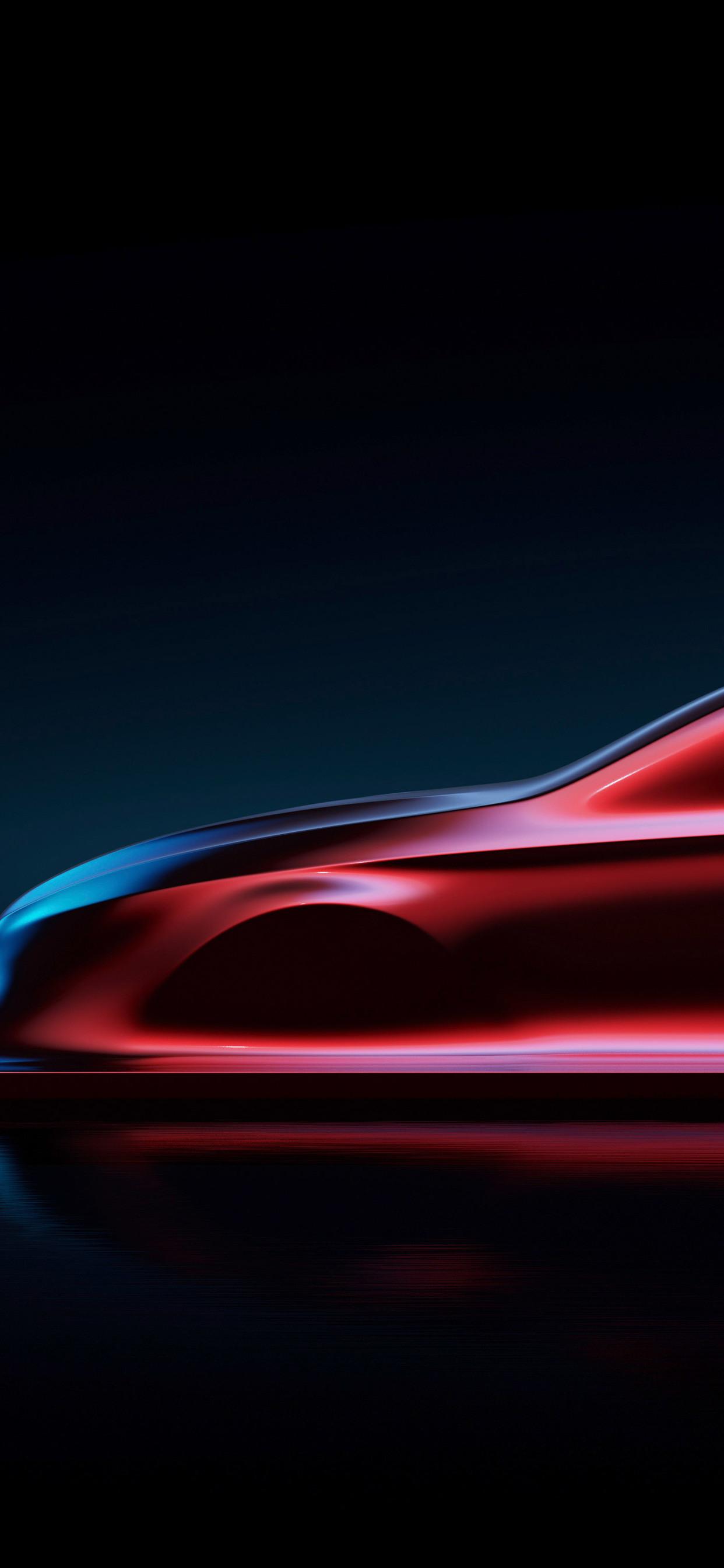 1242x2688 Mercedes Benz Aesthetics A Concept Iphone Xs Max Hd 4k