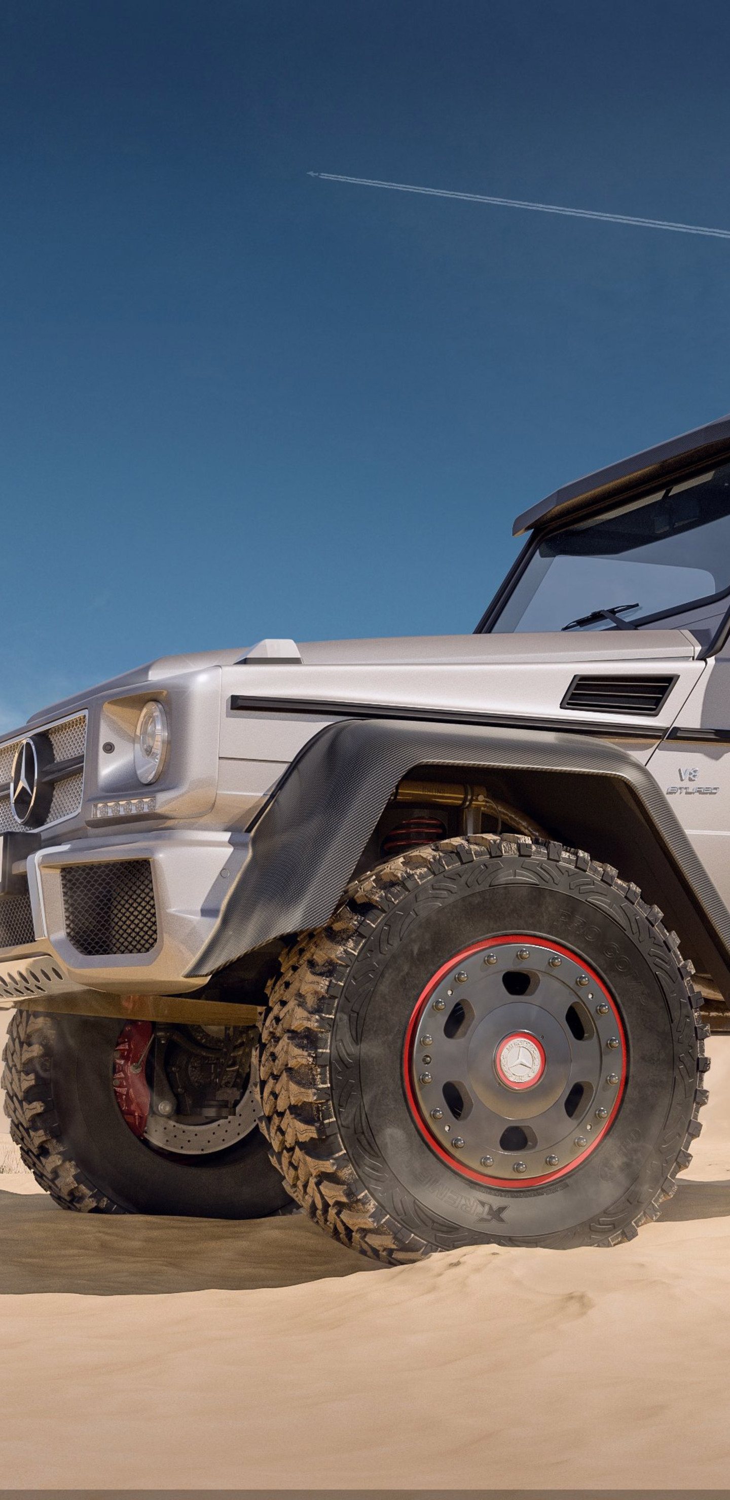 1440x2960 Mercedes Benz Amg G63 6x6 Samsung Galaxy Note 9 8 S9 S8 S8 Qhd Hd 4k Wallpapers Images Backgrounds Photos And Pictures