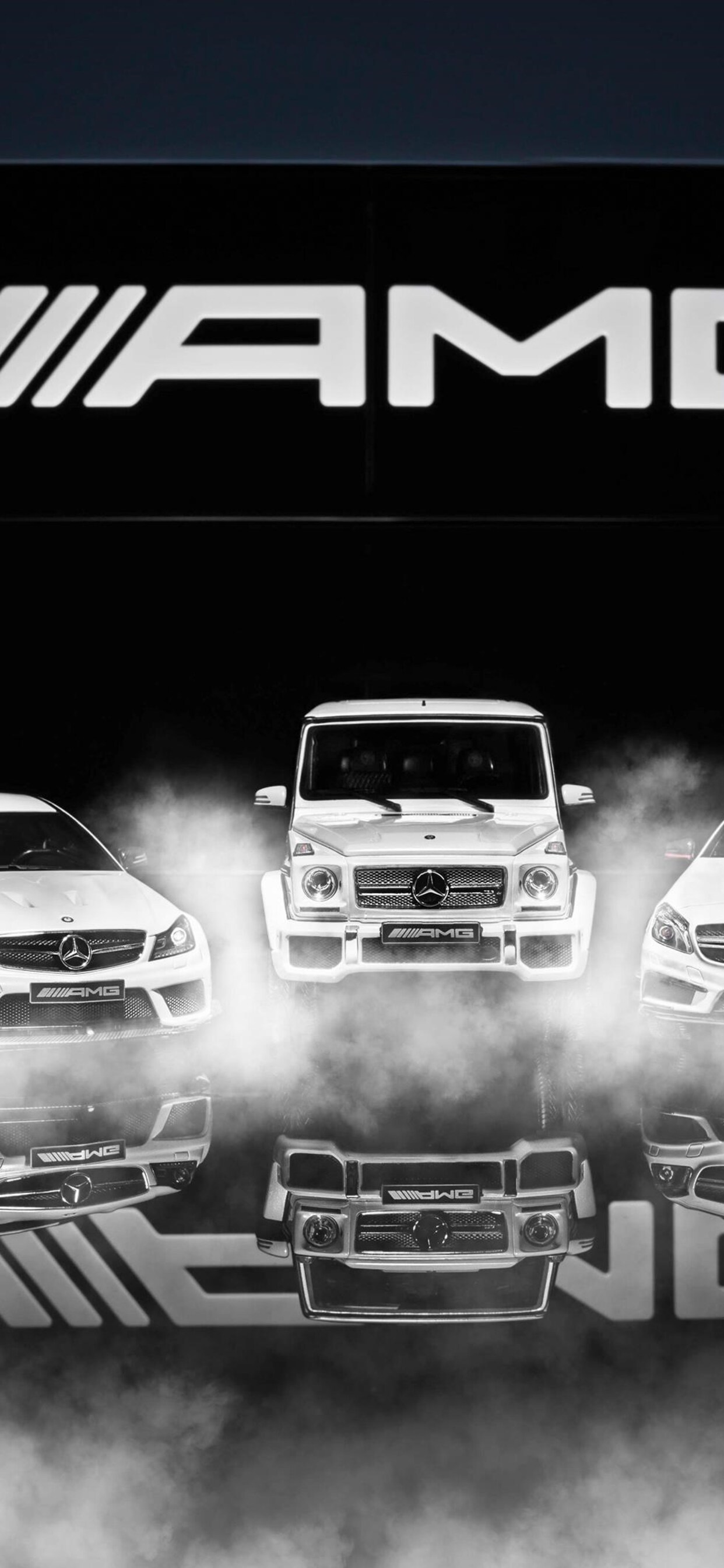 1242x2688 Mercedes Benz Amg Group Iphone Xs Max Hd 4k Wallpapers
