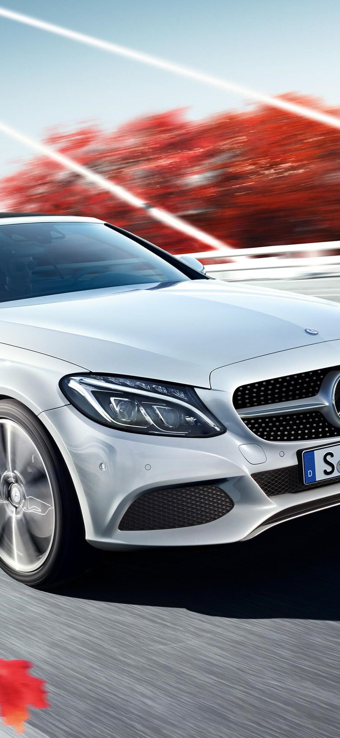 21x21 Mercedes Benz C Class Cabriolet Iphone XS,Iphone 21 ...