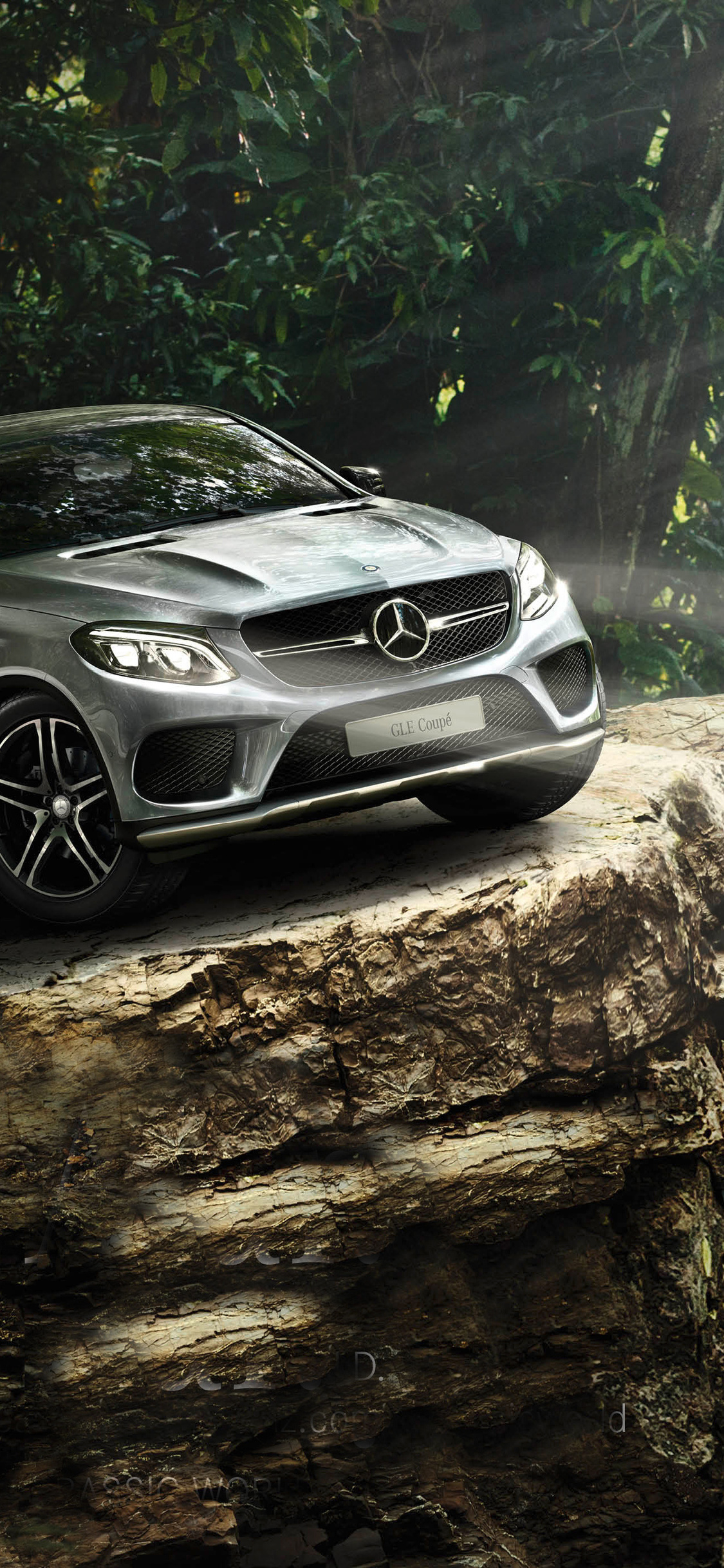1125x2436 Mercedes Benz Gle Coupe Iphone Xs Iphone 10 Iphone X Hd 4k Wallpapers Images Backgrounds Photos And Pictures