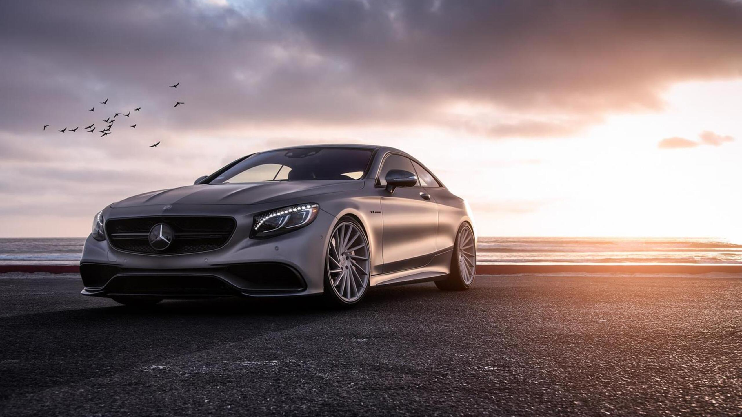 2560x1440 Mercedes Benz S Class Coupe 1440p Resolution Hd 4k
