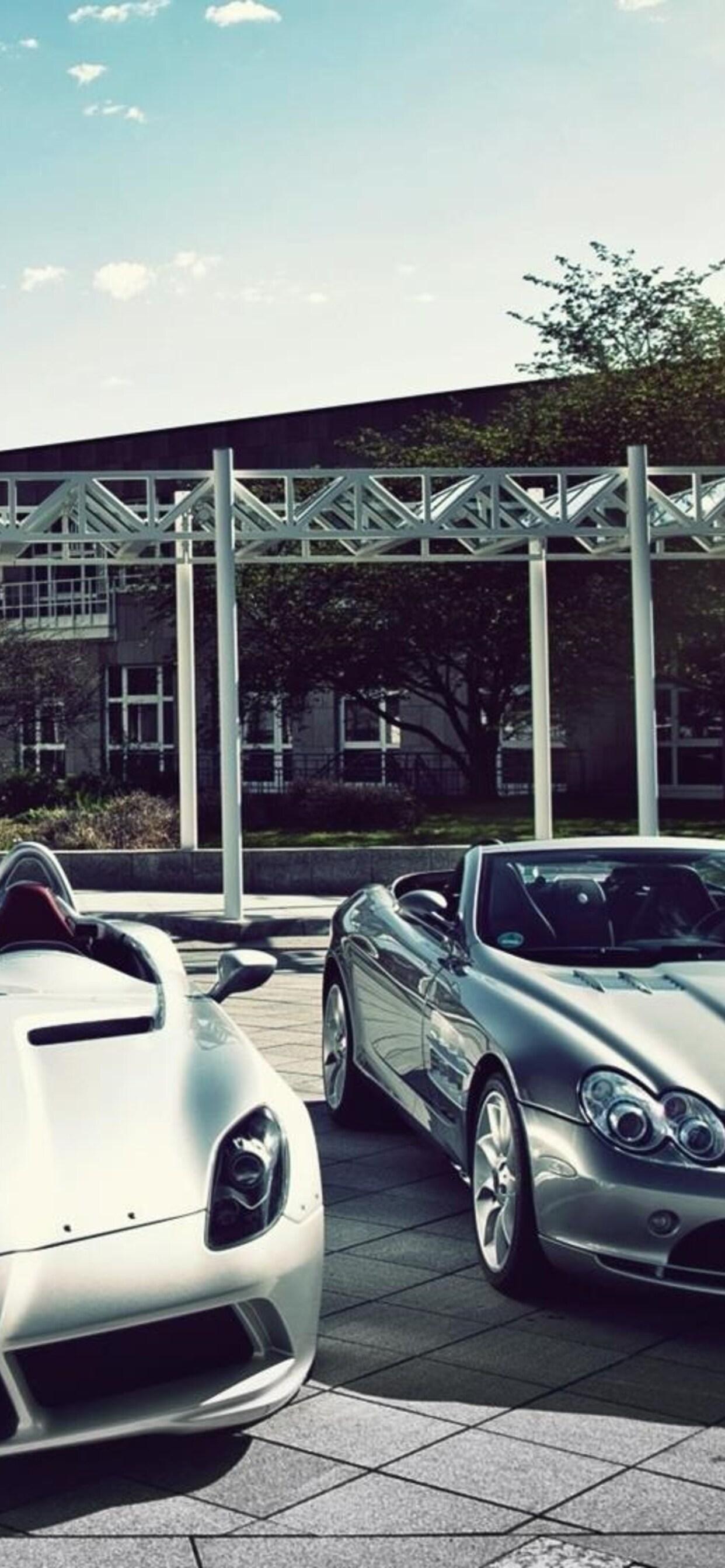 1242x2688 Mercedes Benz Super Cars Iphone Xs Max Hd 4k Wallpapers