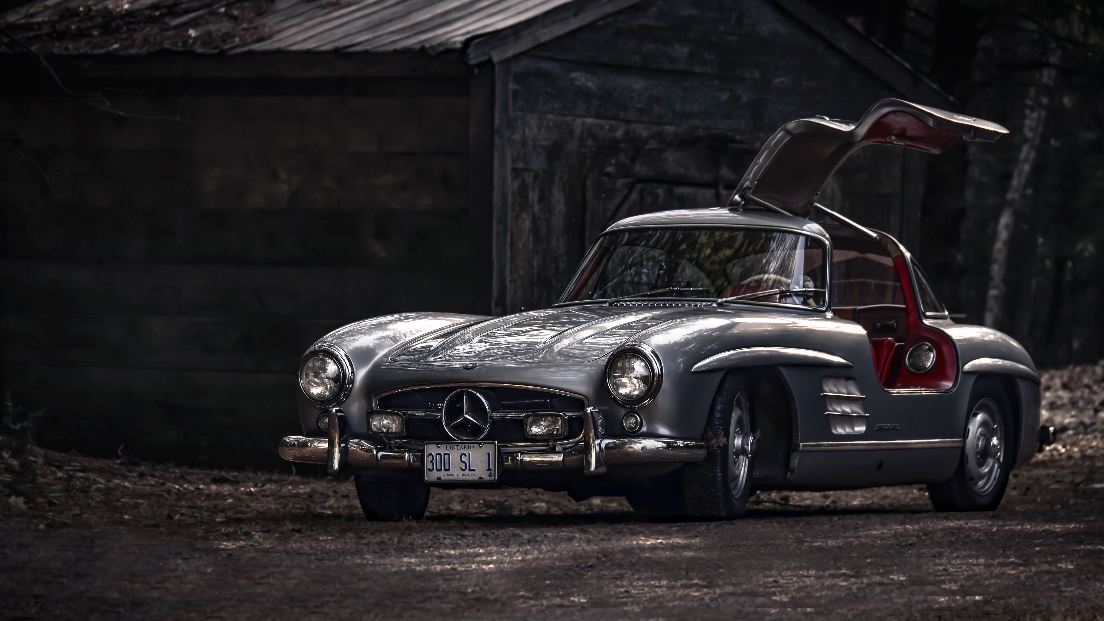 3840x2160 Mercedes Old 4k HD 4k Wallpapers, Images ...