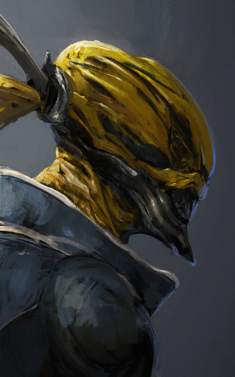 800x1280 Mesa Profile Warframe 4k Nexus 7 Samsung Galaxy Tab 10 Note Android Tablets Hd 4k Wallpapers Images Backgrounds Photos And Pictures