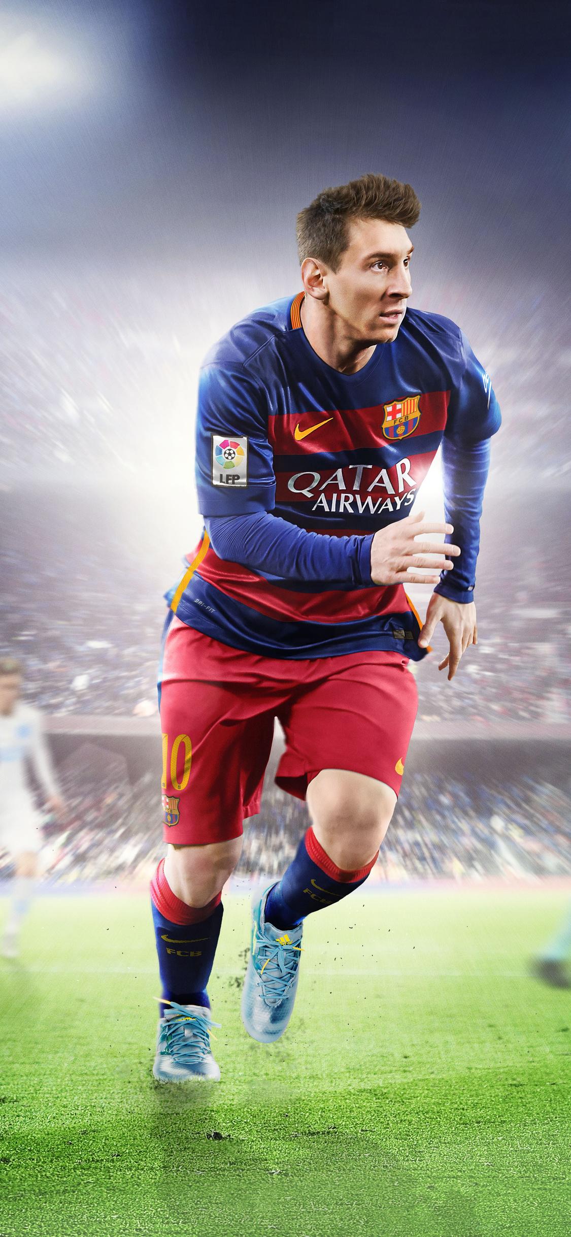 1125x2436 Messi Fifa 8k Iphone Xs Iphone 10 Iphone X Hd 4k
