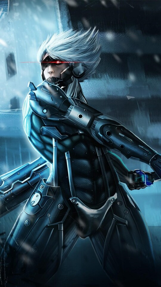 540x960 metal gear rising raiden 540x960 resolution hd 4k metal gear rising raideng voltagebd Image collections