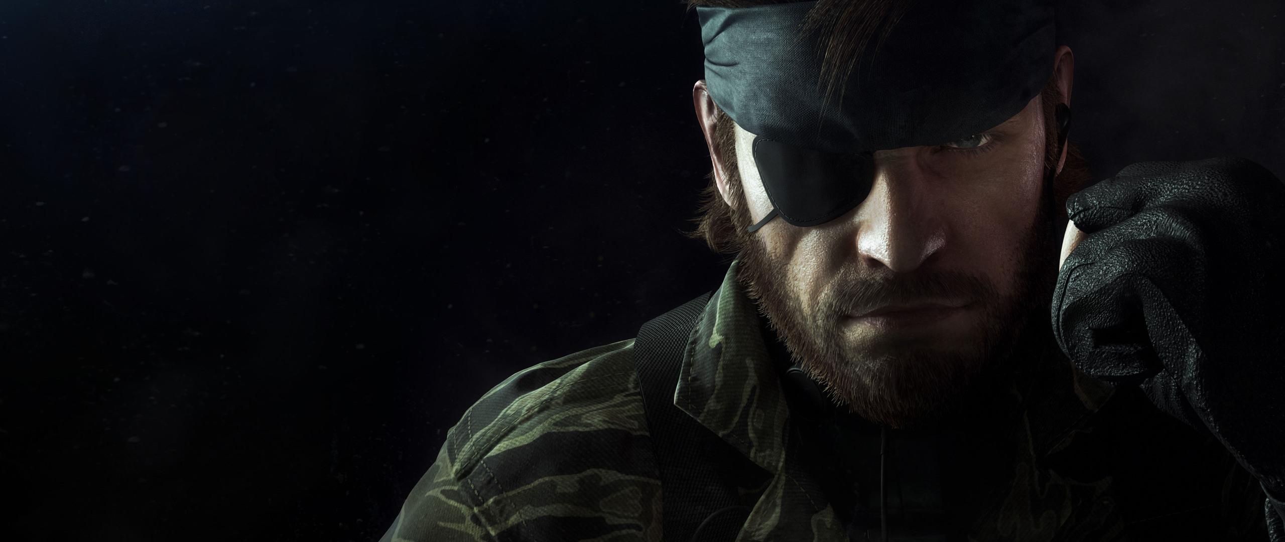 2560x1080 Metal Gear Solid 3 4k 2560x1080 Resolution Hd 4k