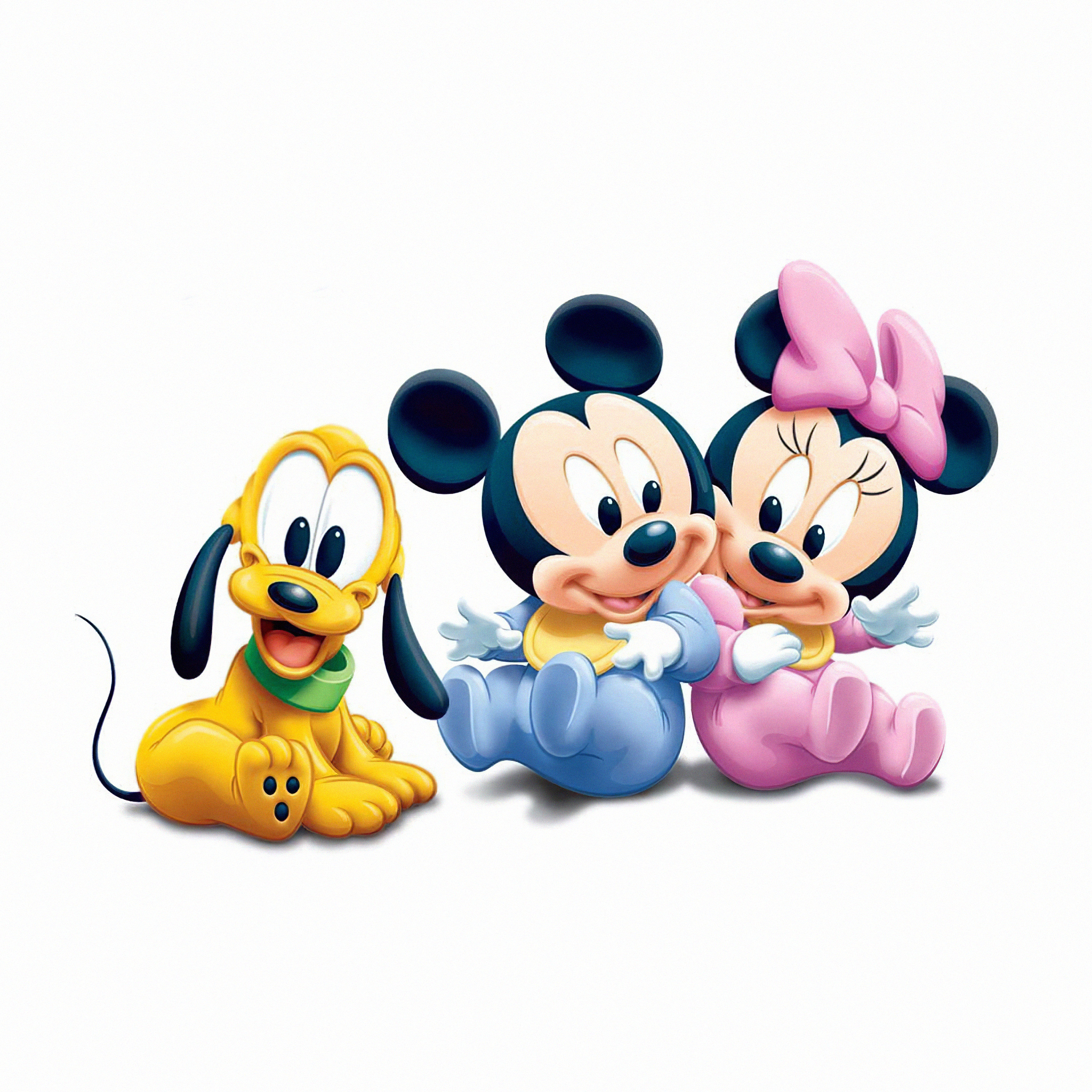 2048x2048 Mickey Mouse And Goofy Ipad Air Hd 4k Wallpapers Images Backgrounds Photos And Pictures