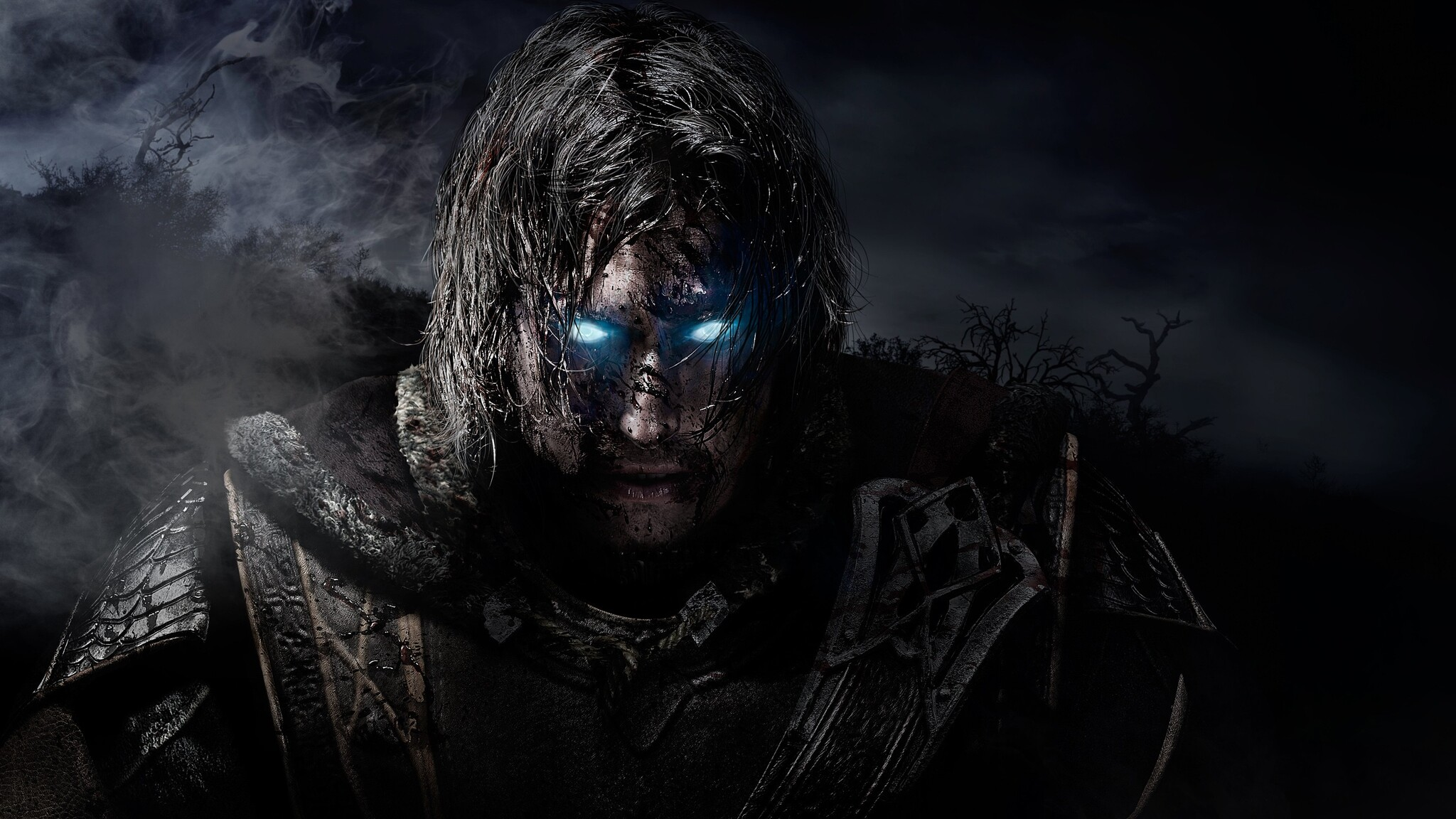 2048x1152 Middle Earth Shadow Of Mordor 2048x1152