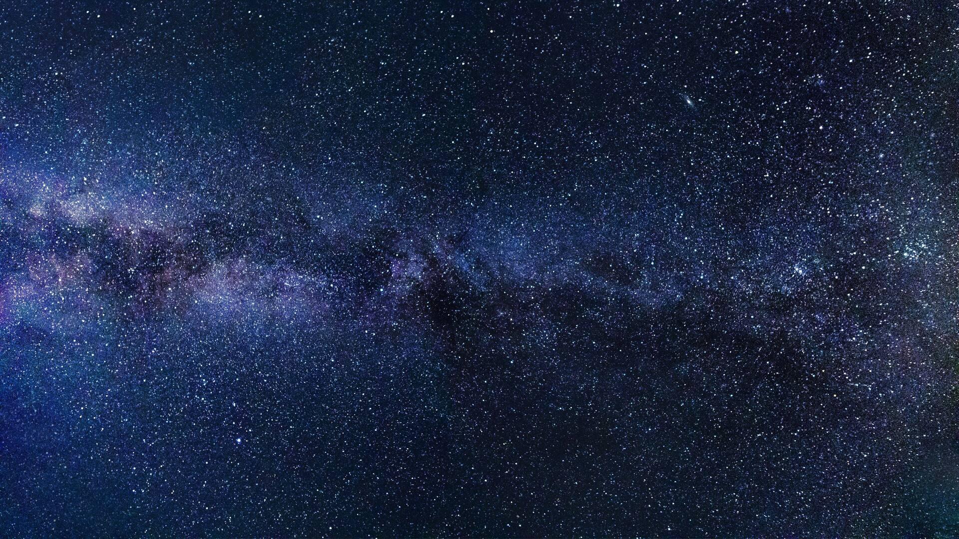 1920x1080 milky way starry sky night 5k laptop full hd 1080p hd 4k