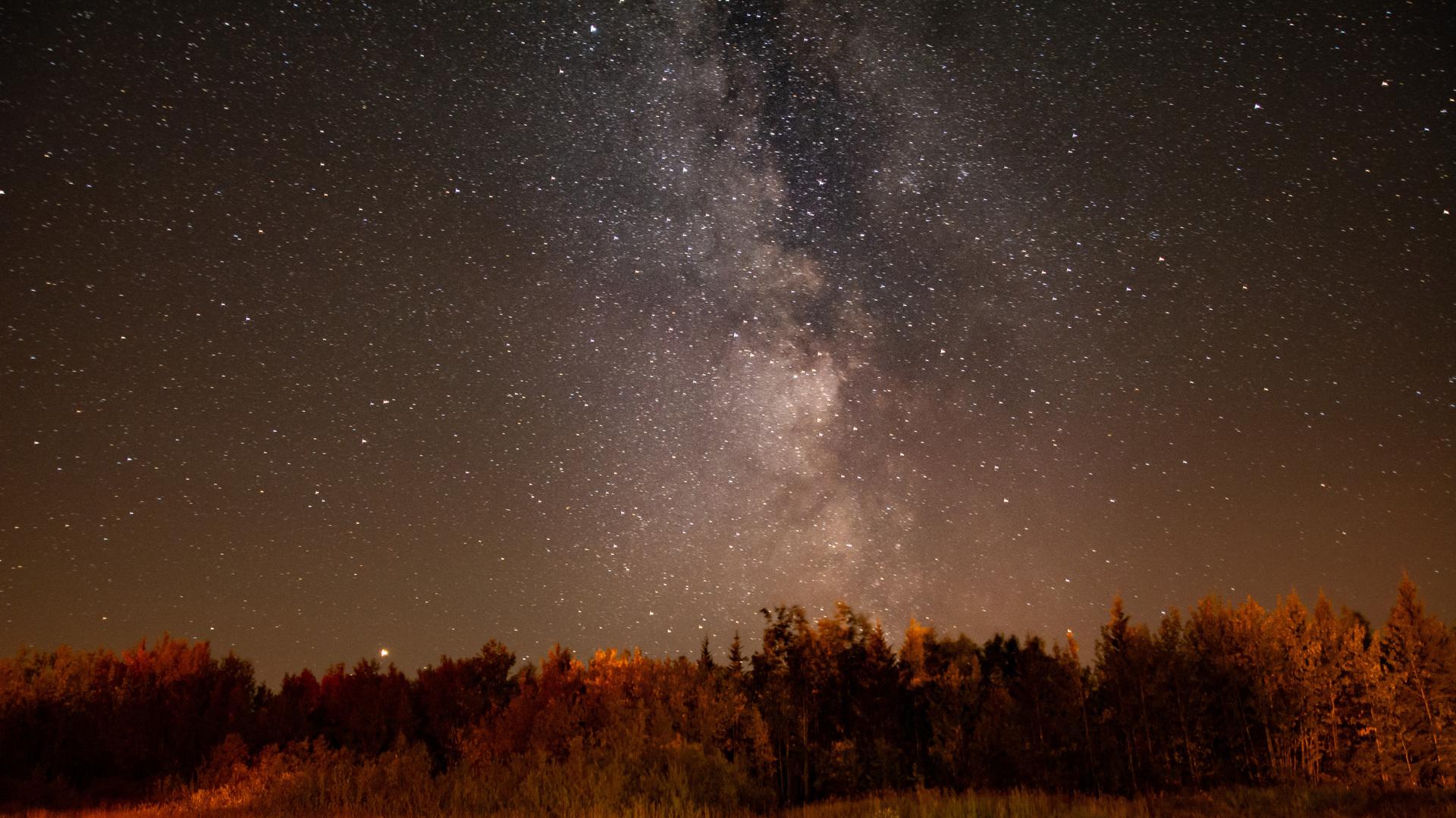 1920x1080 Milkyway Night Sky 5k Laptop Full HD 1080P HD 4k ...