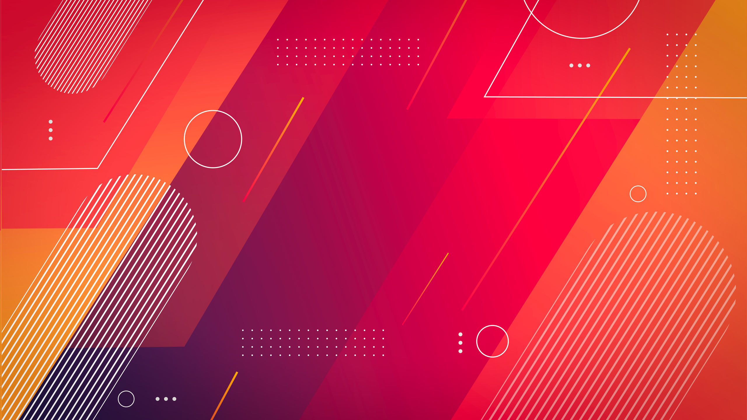 2560x1440 Minimal Abstract Background 5k 1440P Resolution HD