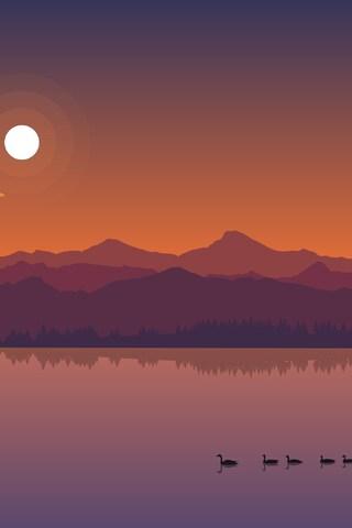 minimal-lake-sunset-img.jpg