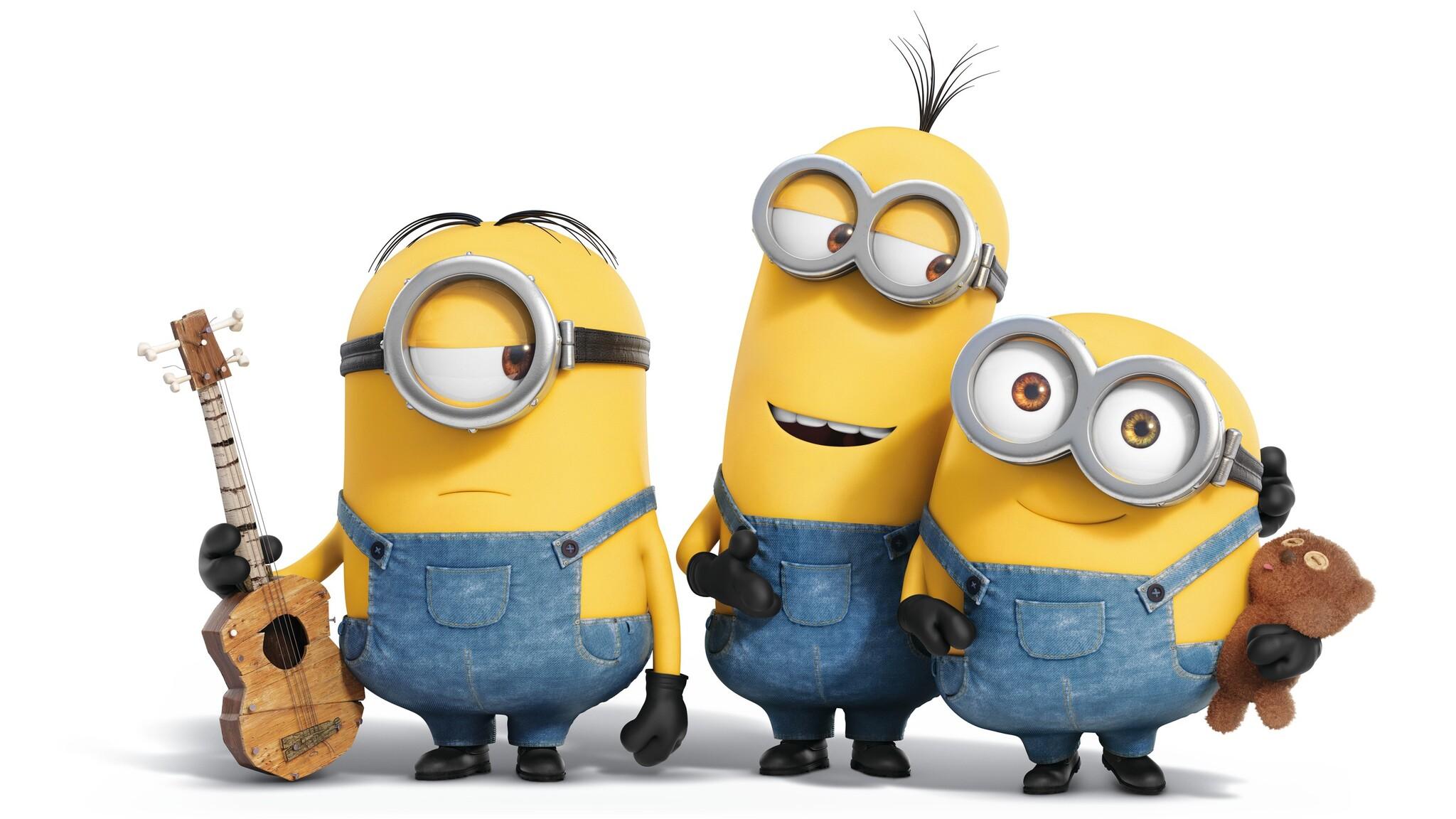 2048x1152 Minions Movie 2048x1152 Resolution HD 4k ...