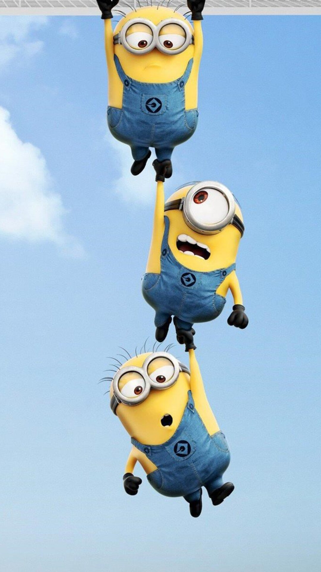 Minions Wallpapers Full HD