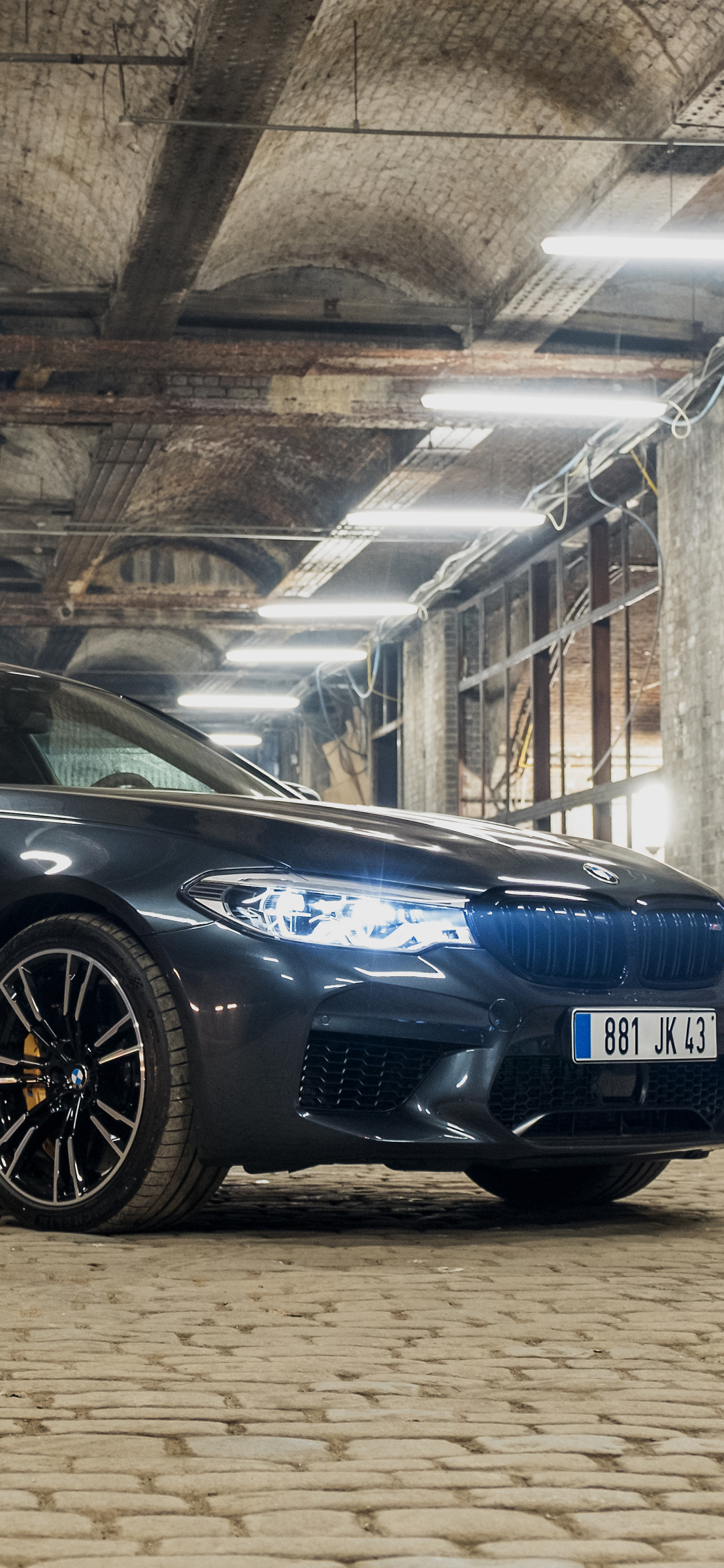 1242x2688 Mission Impossible Fallout Bmw M5 Iphone Xs Max Hd