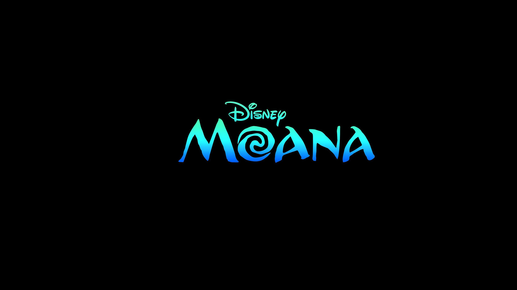 2048x1152 Moana Movie Logo 2048x1152 Resolution Hd 4k