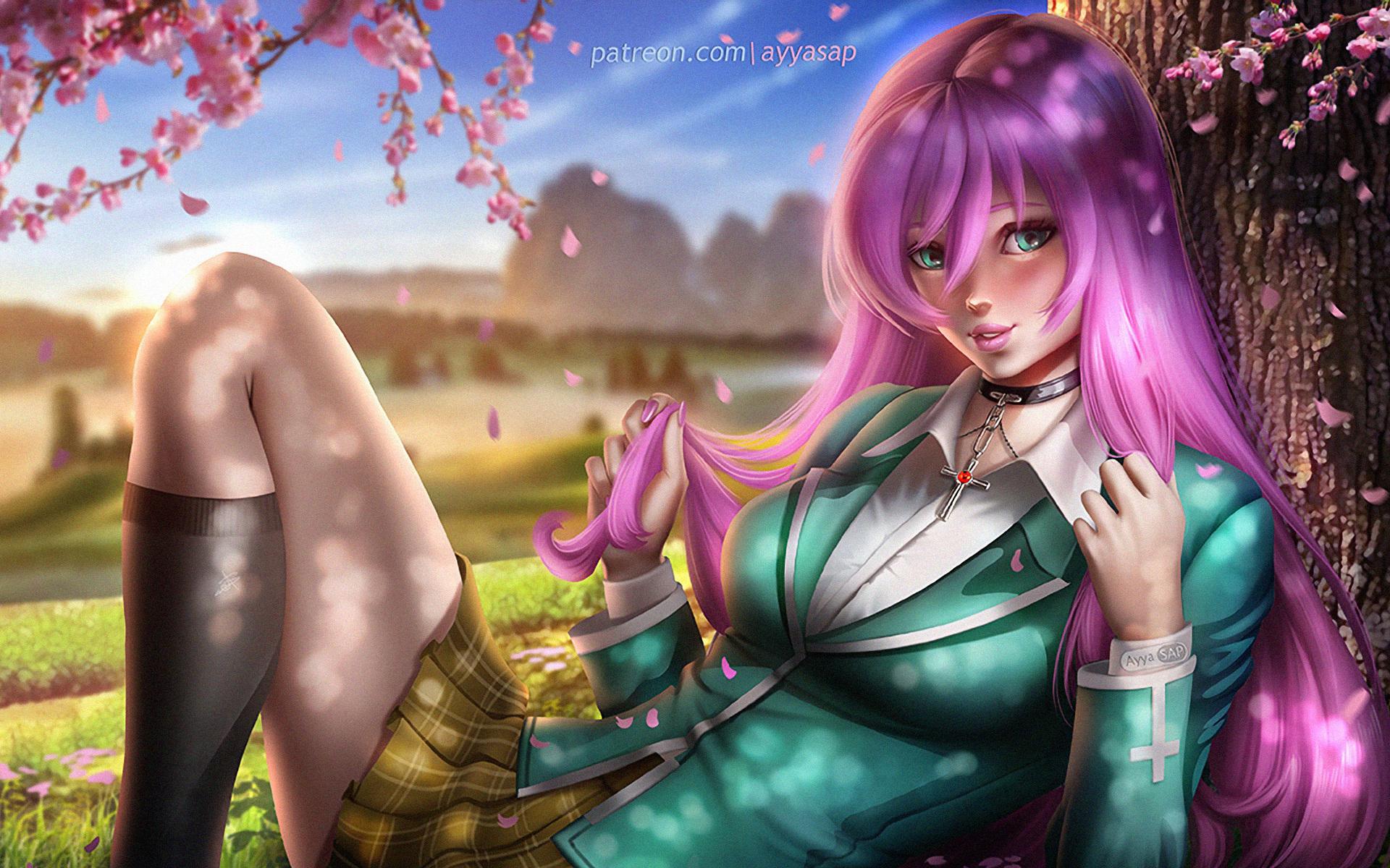 Wallpaper : 1080x1200 px, anime girls 1080x1200 - wallup