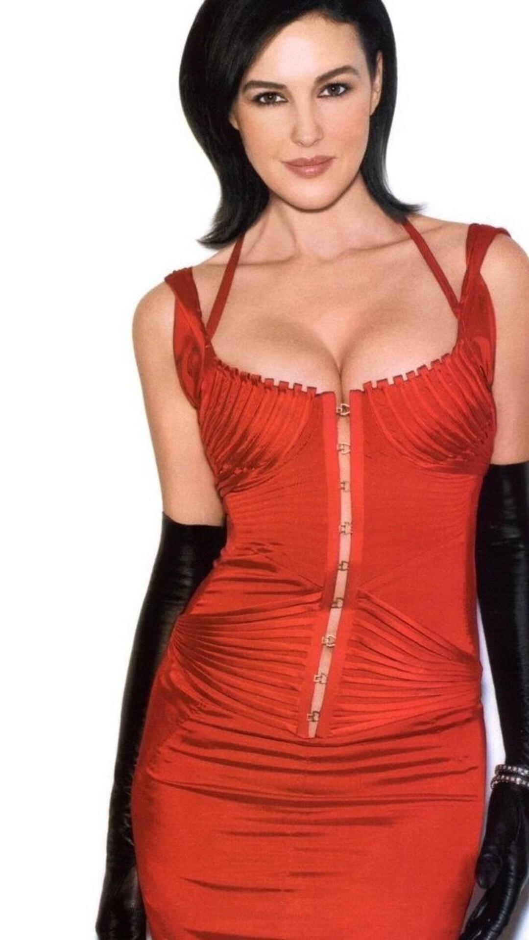 Foto desnuda gratis monica bellucci pic 22