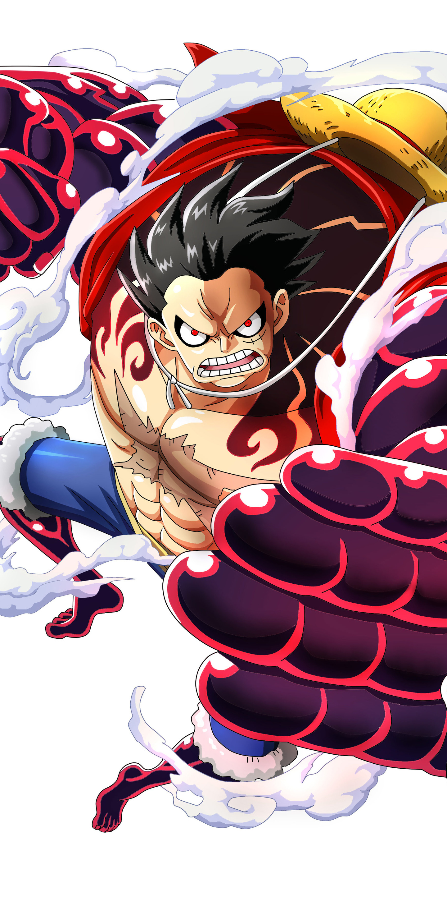 1440x2960 Monkey D Luffy One Piece Samsung Galaxy Note 9 8 S9 S8