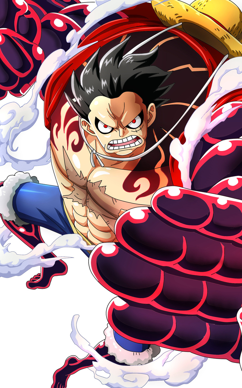 Luffy Wallpaper For Android Amazing Wallpaper Hd Library