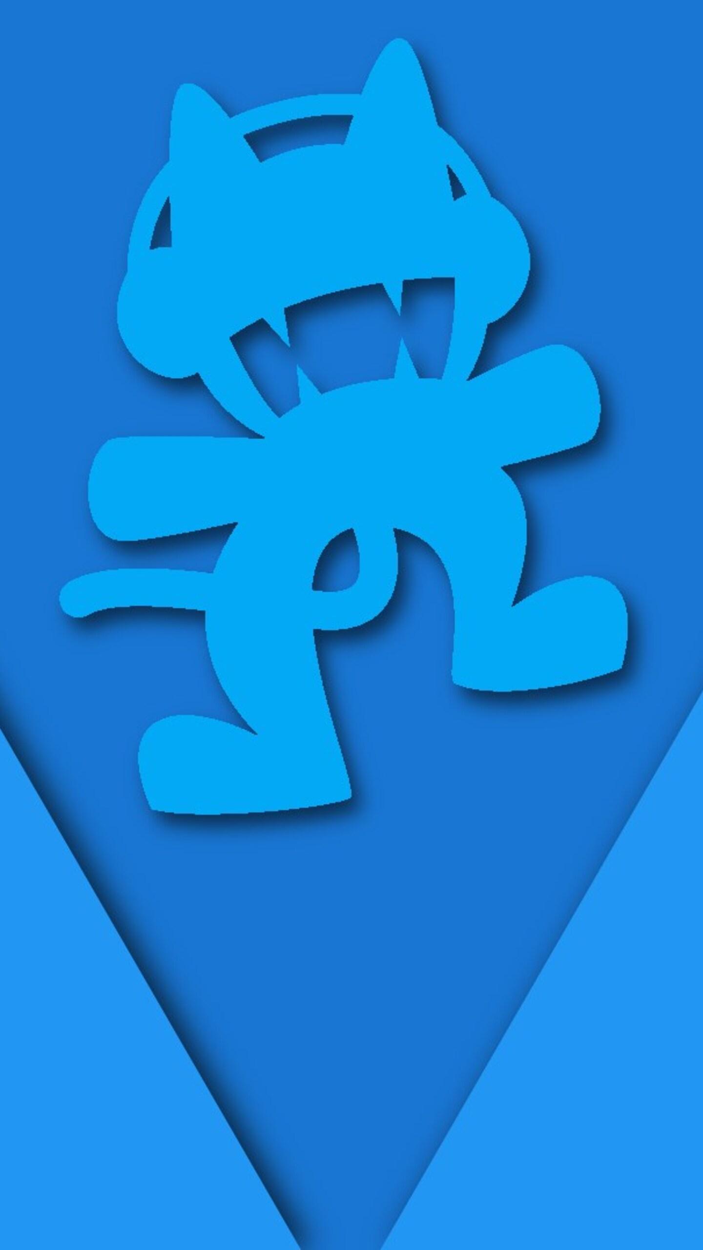 ea08d2432029 1440x2560 Monstercat Logo Samsung Galaxy S6