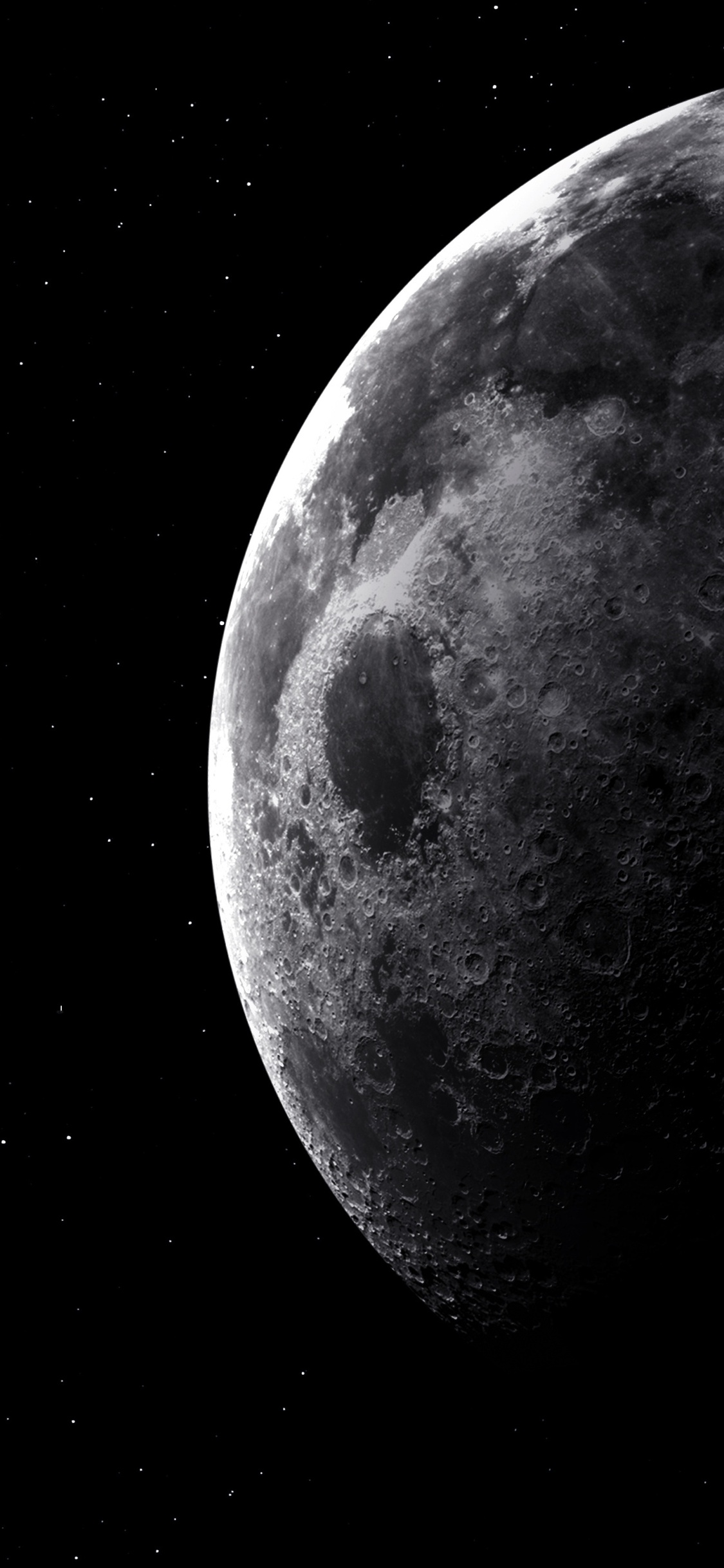 Unduh 85+ Wallpaper Iphone Moon HD Gratid