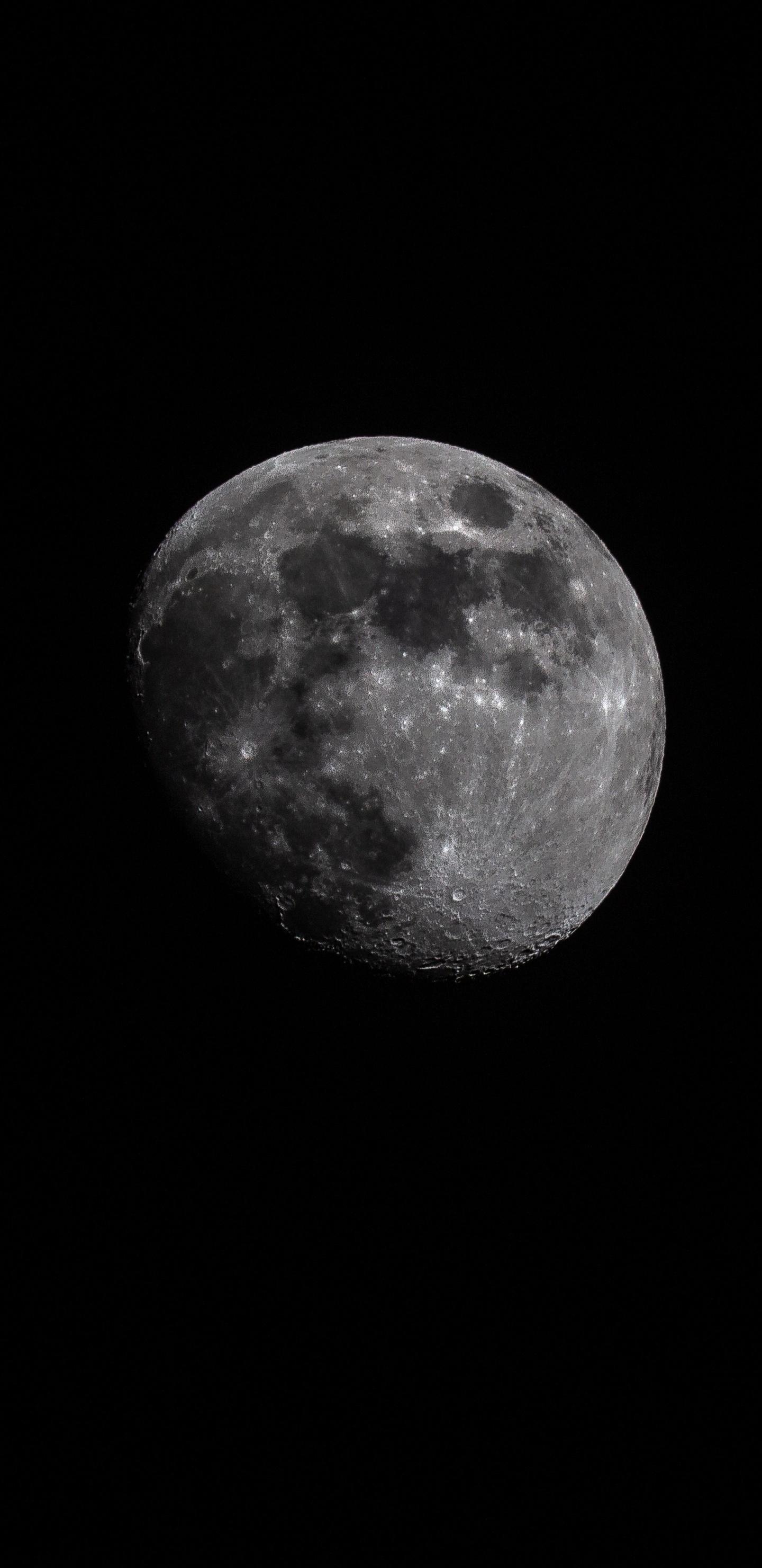 1440x2960 Moon Astrophotography Samsung Galaxy S8 S8 Note 8 QHD HD