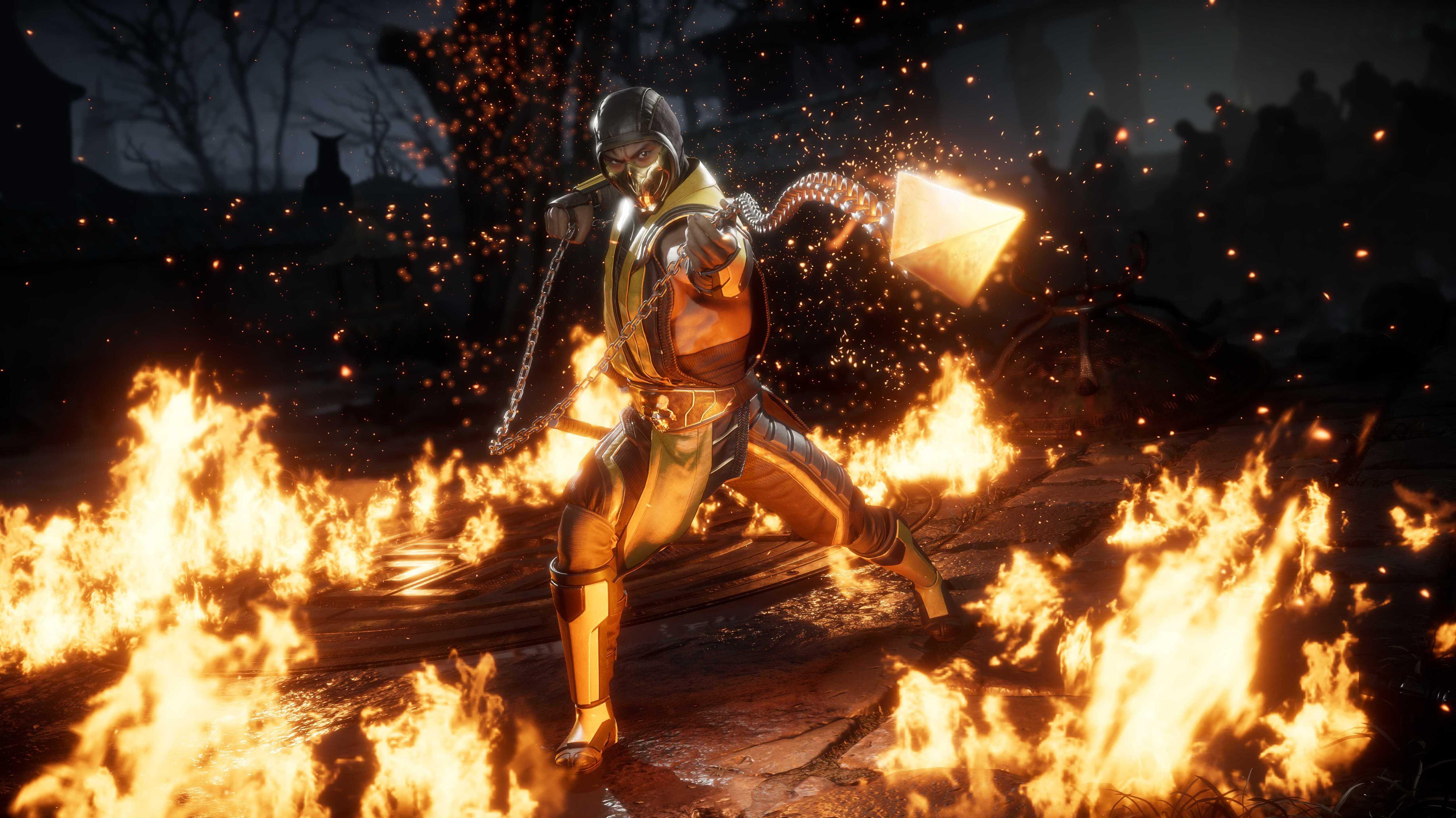 MKWarehouse: Mortal Kombat: Cyber Sub-Zero