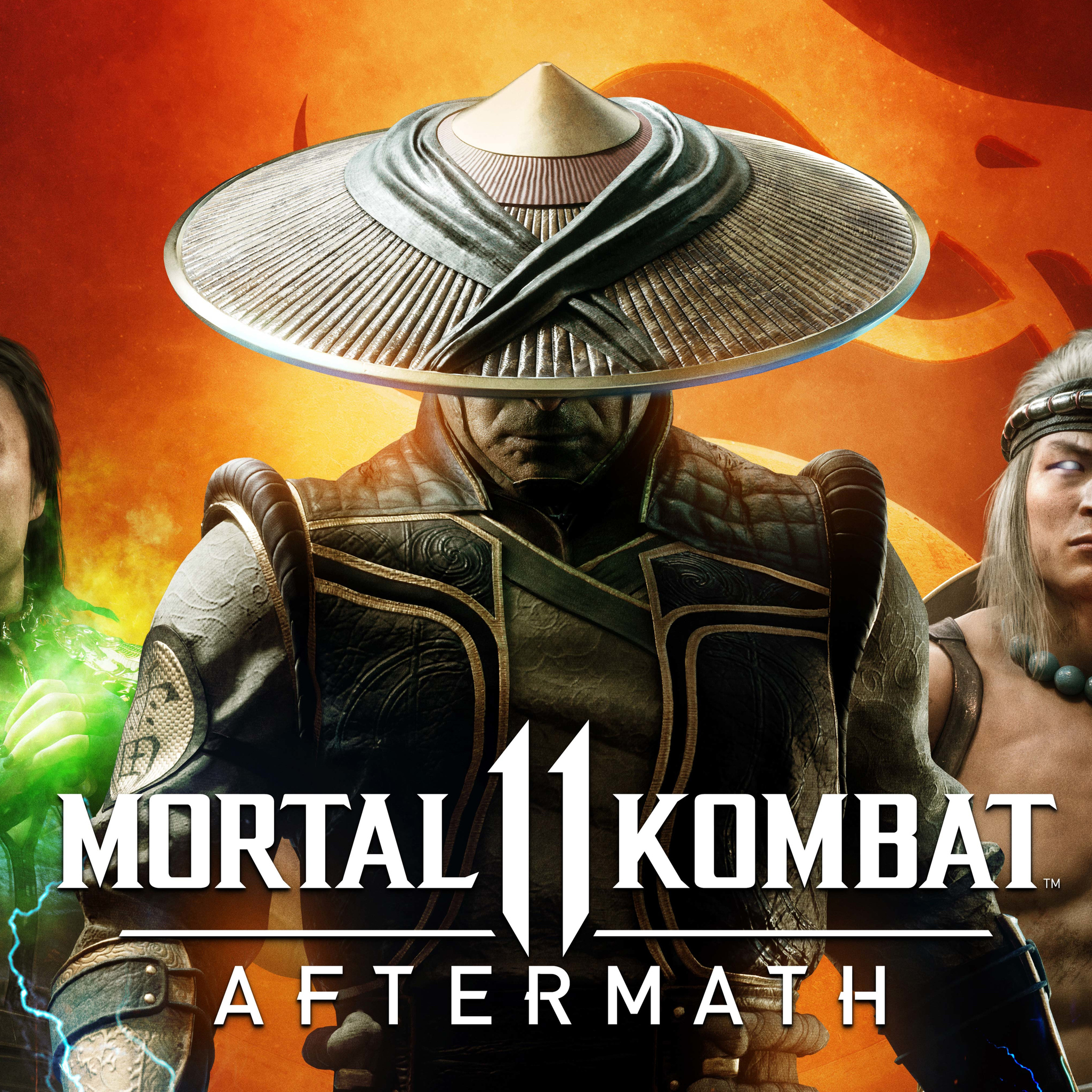 2048x2048 Mortal Kombat 11 Aftermath 8k Ipad Air Hd 4k Wallpapers