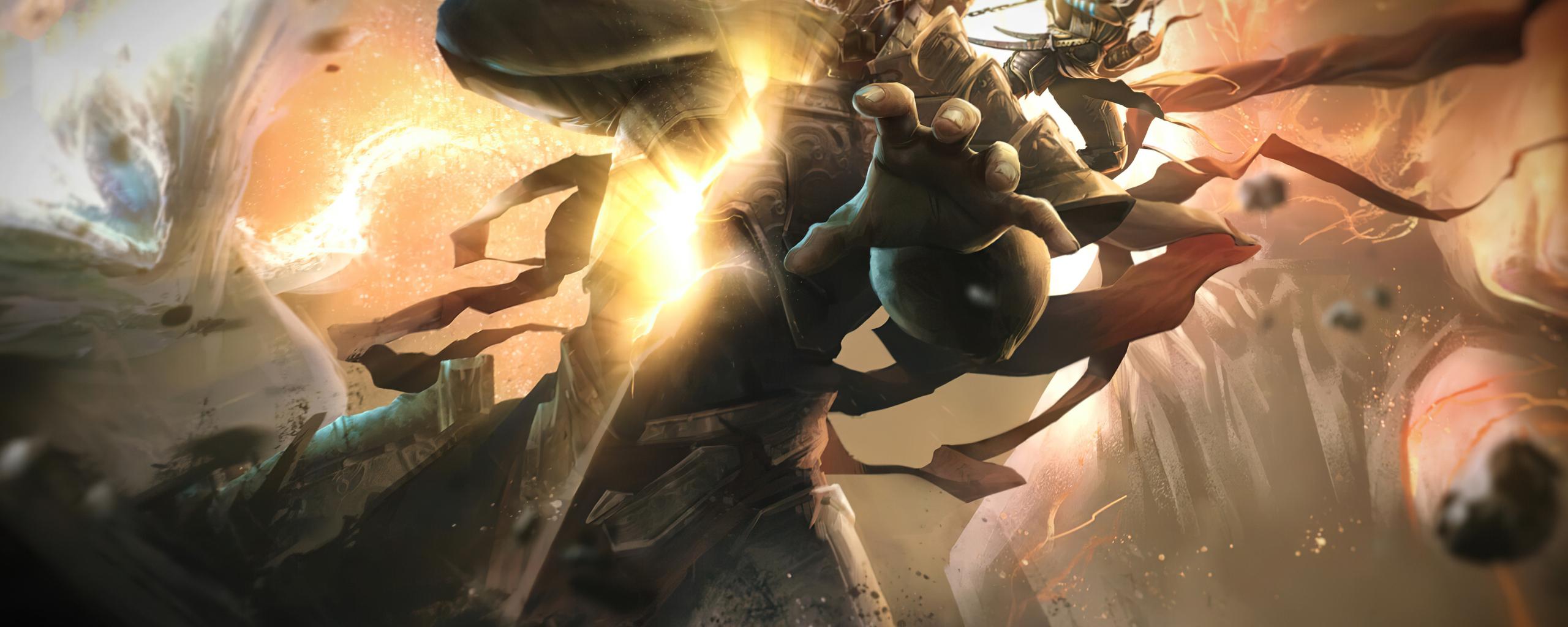2560x1024 Mortal Kombat 11 Game Graphic Art 4k 2560x1024 ...