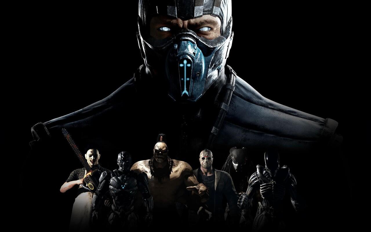 1280x800 Mortal Kombat X Xl Edition 720p Hd 4k Wallpapers Images