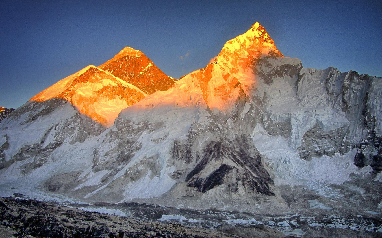 2880x1800 Mount Everest Sunset 4k Macbook Pro Retina Hd 4k