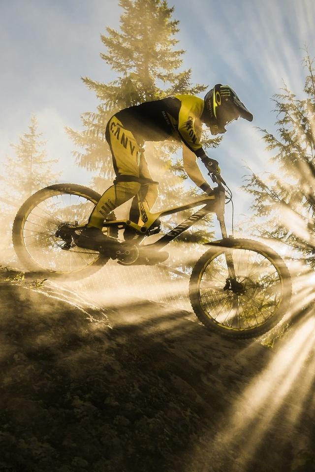 Mountain Bike Wallpaper Automotive Wallpapers