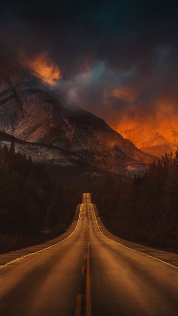 mountain-nature-night-road-4k-t2.jpg