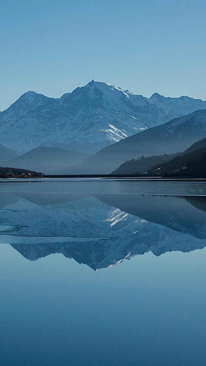 mountain-peak-landscape-clear-blue-sky-lake-winter-5k-cg.jpg