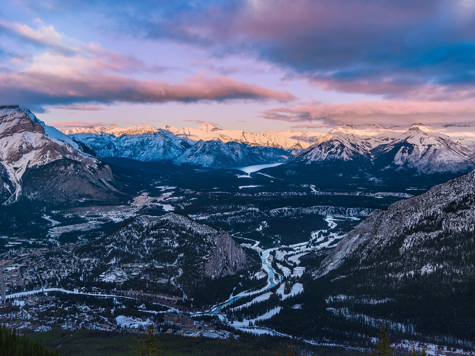 1600x1200 Mountains 4k Snow 1600x1200 Resolution HD 4k ...