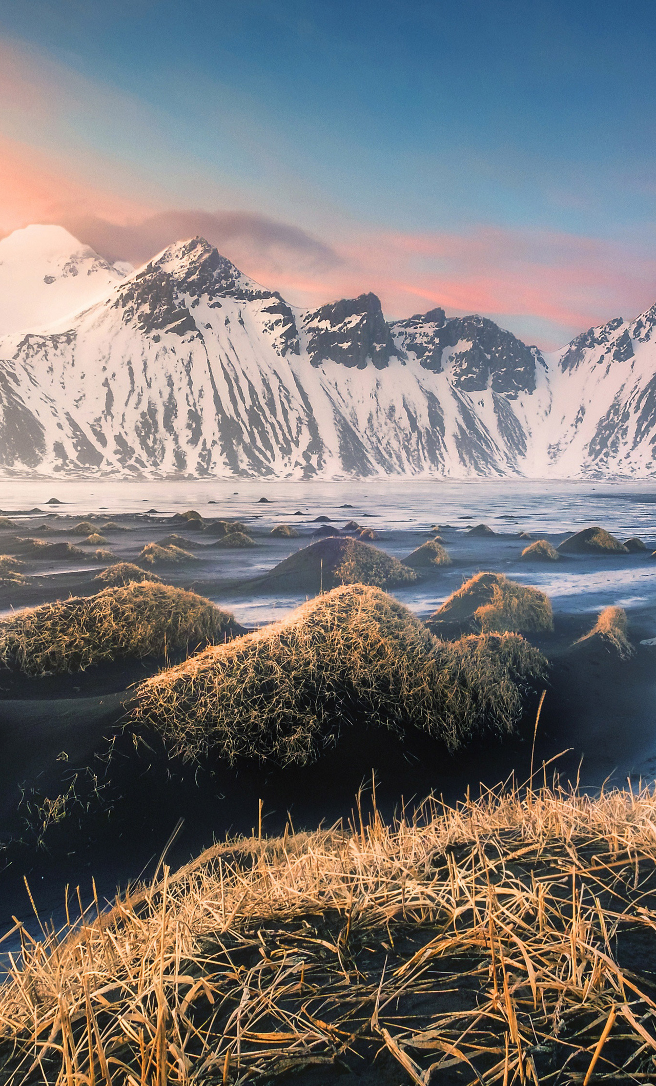 1280x2120 Mountains Iceland 4k Iphone 6 Hd 4k Wallpapers Images Backgrounds Photos And Pictures
