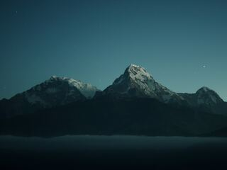 320x240 Mountains Landscape Dark Nature 4k Apple Iphone Ipod Touch Galaxy Ace Hd 4k Wallpapers Images Backgrounds Photos And Pictures