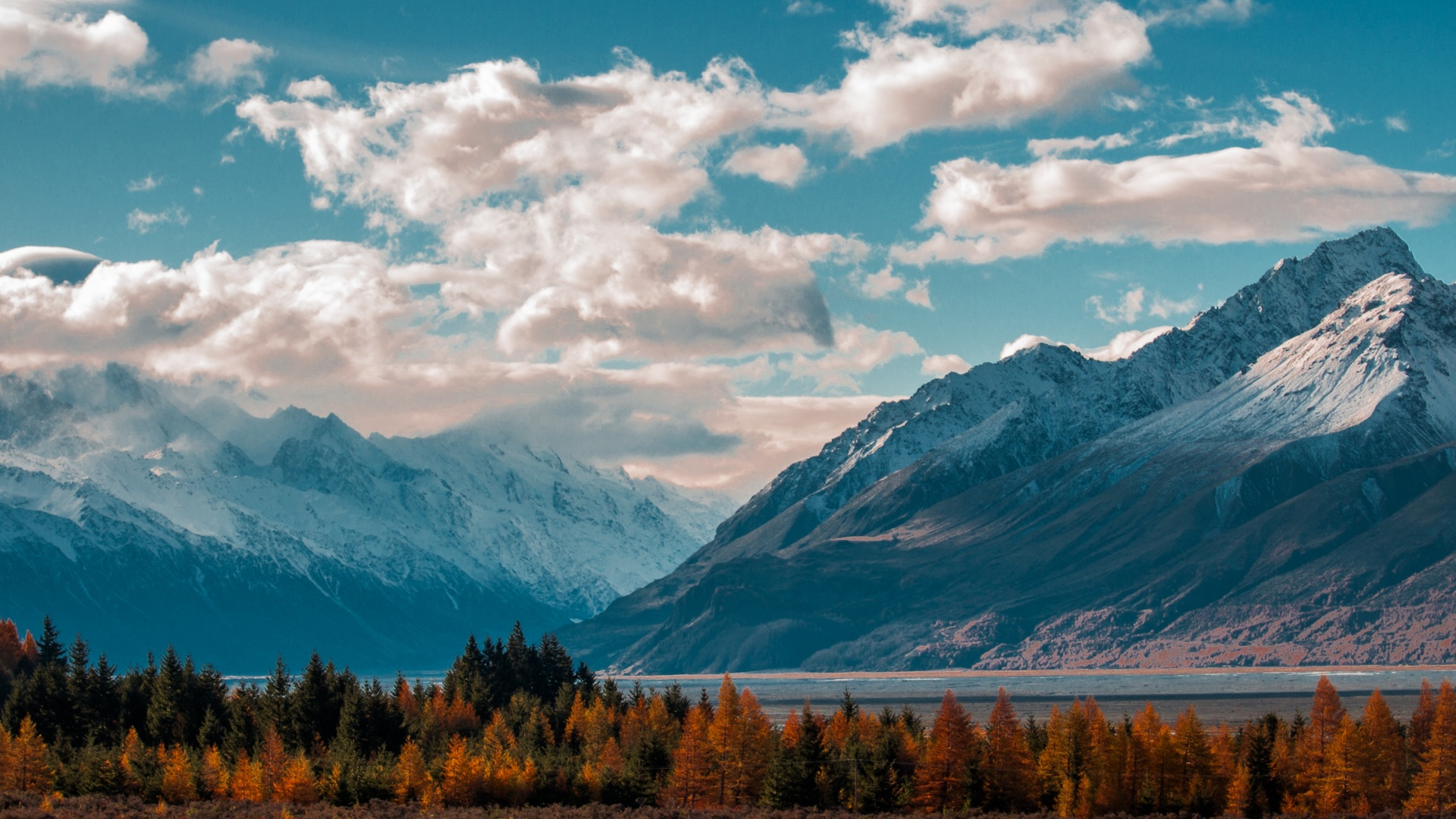 1920x1080 Mountains Landscape Laptop Full HD 1080P HD 4k ...