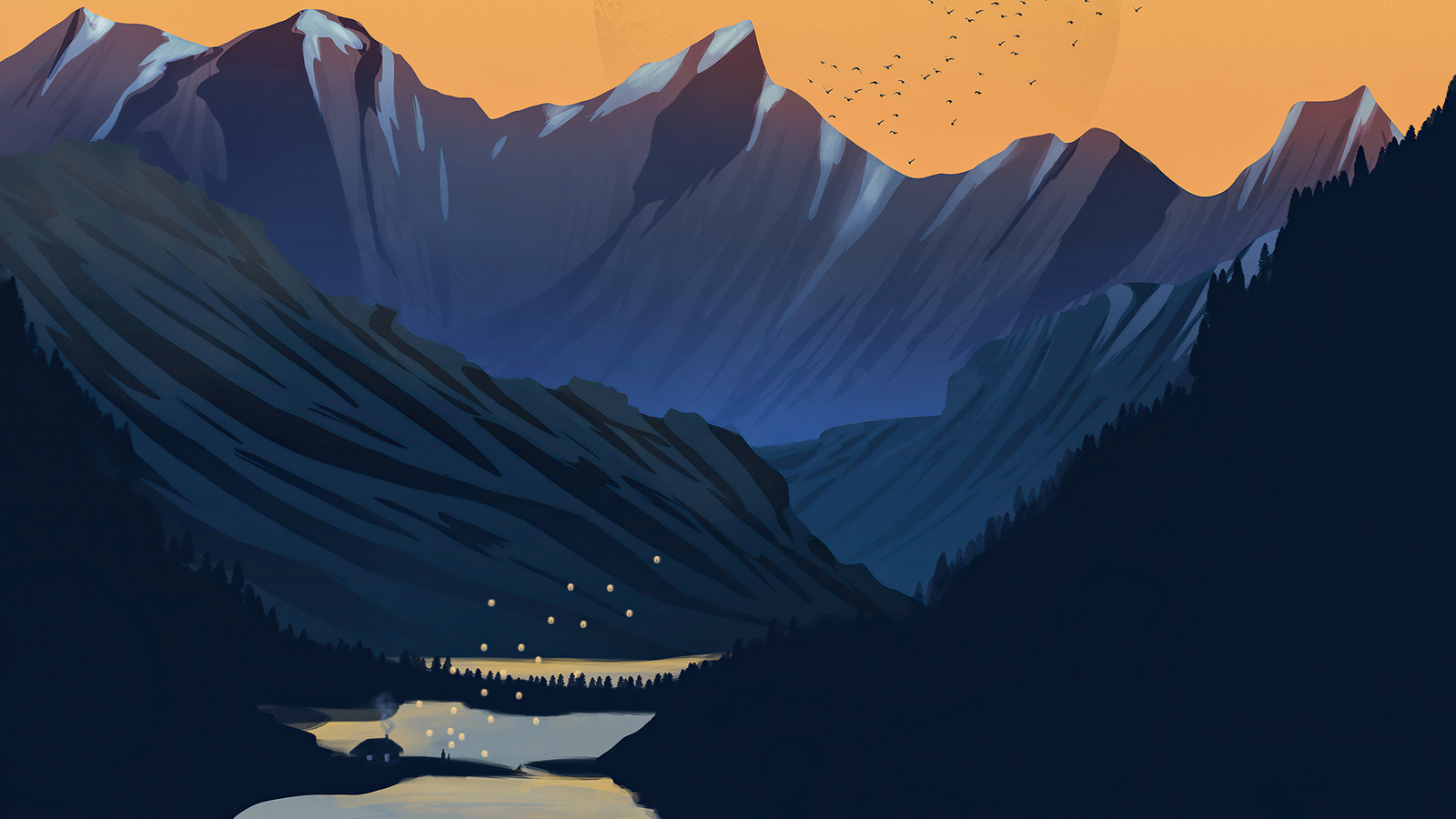 mountains-moon-lake-birds-4k-er.jpg