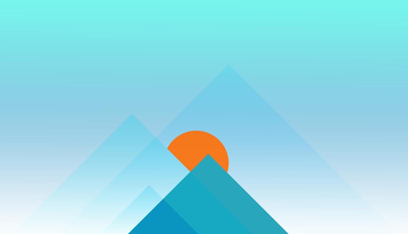 mountains-sunrise-minimal-4k-yl.jpg