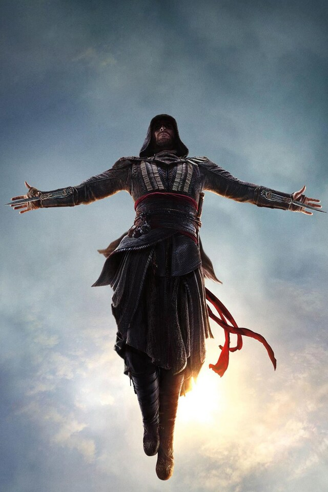 640x960 movie assassins creed iphone 4 iphone 4s hd 4k