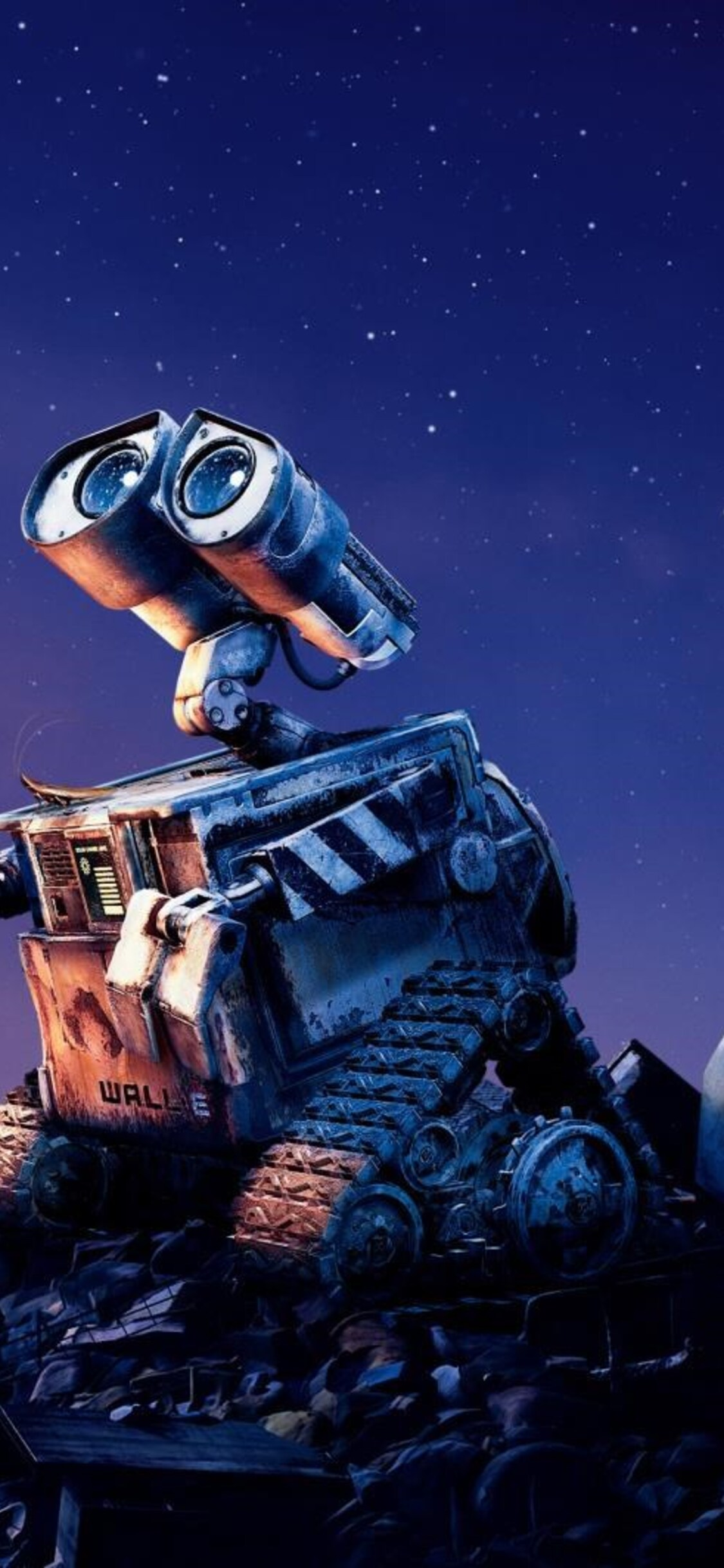 1125x2436 Movie Wall E Iphone Xs Iphone 10 Iphone X Hd 4k
