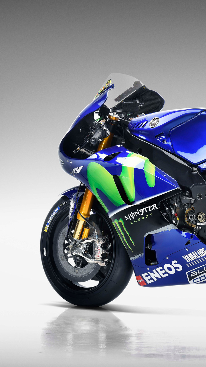 720x1280 Movistar Yamaha Motogp Yamaha Yzr M1 2017 Moto G X Xperia Z1 Z3 Compact Galaxy S3 Note Ii Nexus Hd 4k Wallpapers Images Backgrounds Photos And Pictures