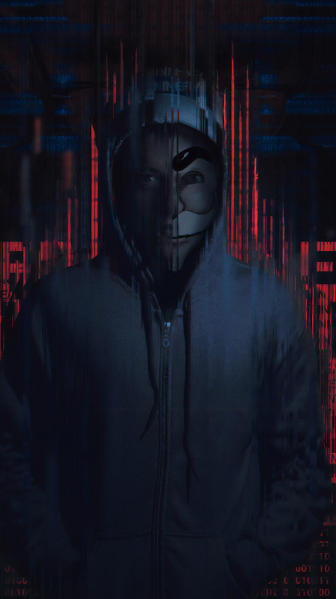 480x854 Mr Robot Tv Series 4k Android One Hd 4k Wallpapers