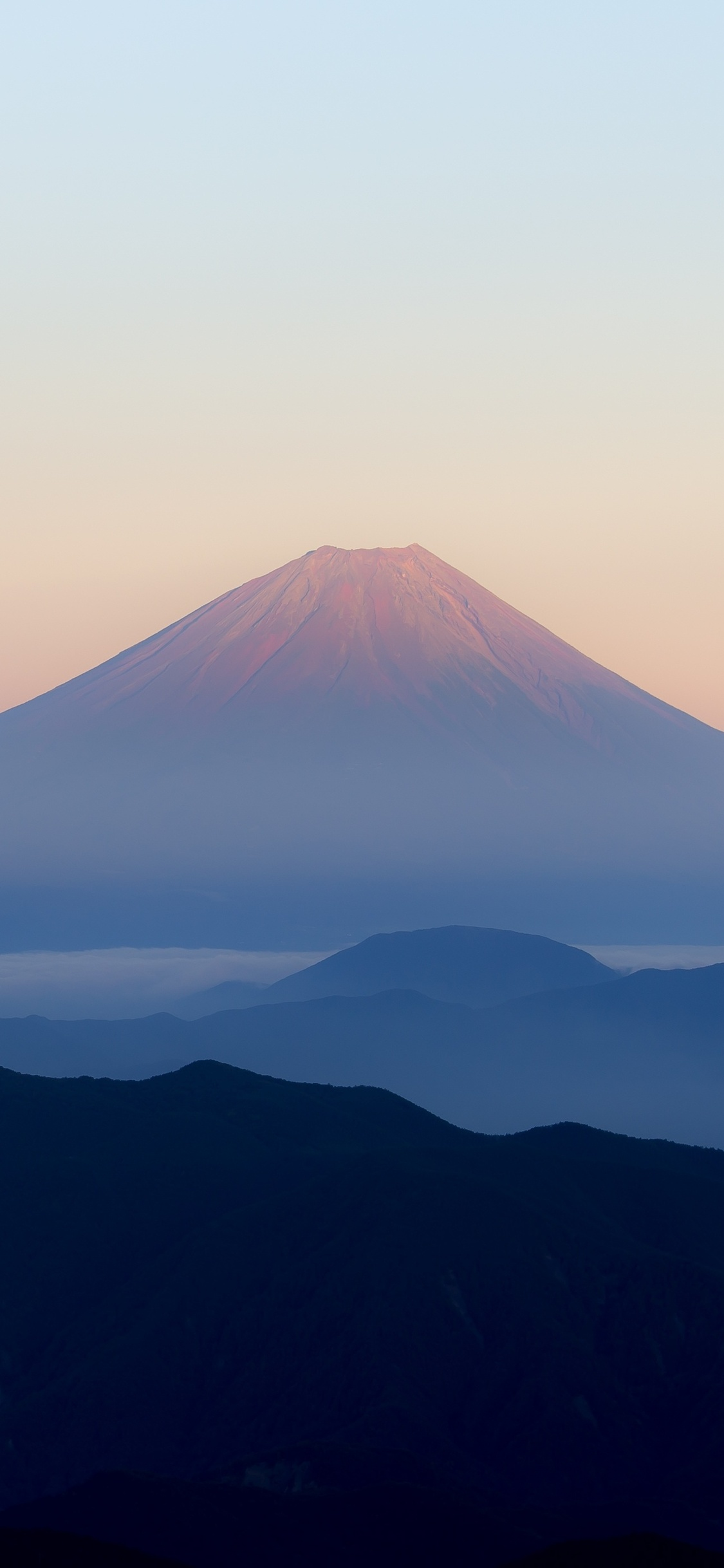 1125x2436 Mt Fuji 4k Iphone Xs Iphone 10 Iphone X Hd 4k