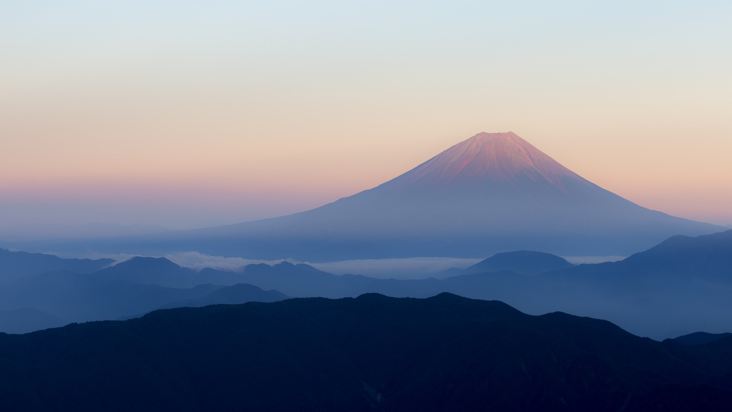 2560x1440 Mt Fuji 4k 1440p Resolution Hd 4k Wallpapers