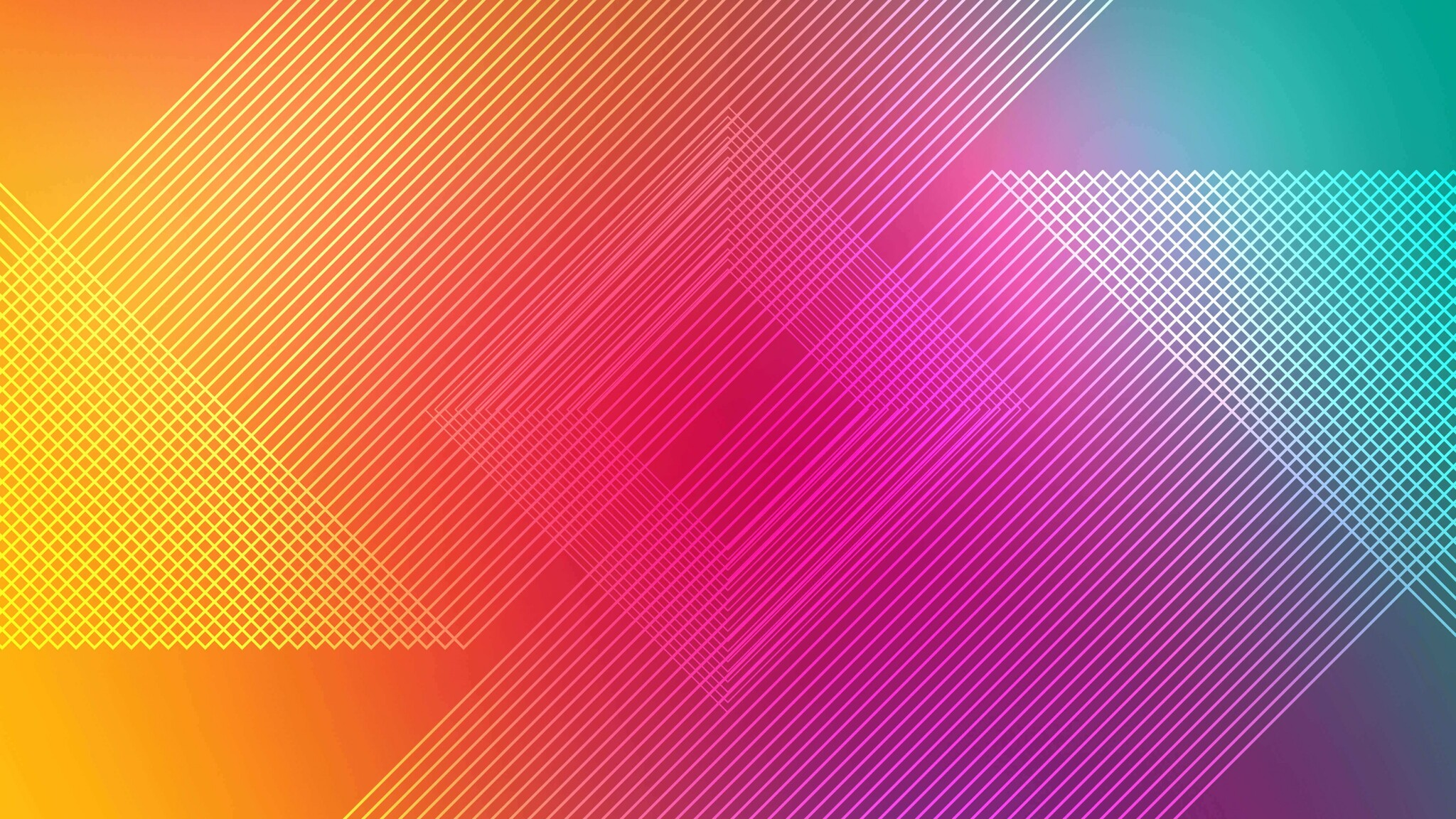2048x1152 Multicolor Abstract 4k 2048x1152 Resolution HD ...